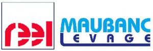 modèle LOGO REEL MAUBANC LEVAGE