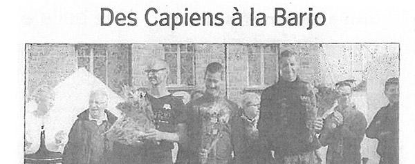 Des Capiens à la Barjo