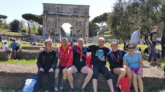 La Capie à Rome