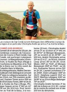 article La Manche libre 23 Juin 2016