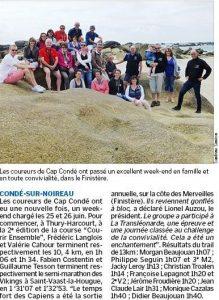articleLa Manche Libre 29 Juin 2016