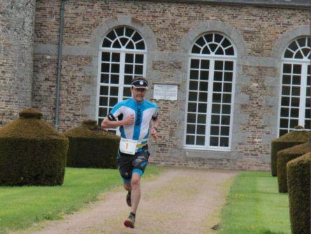 Première édition du Trail des Collines Normandes