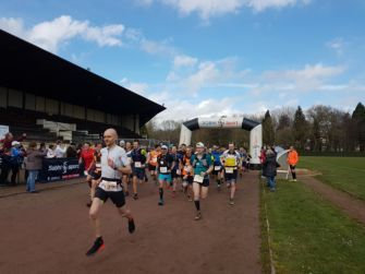 345 participants au Trail des Collines Normandes